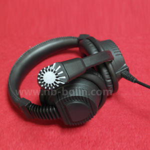 Cheap Promotional USB Headphone for Computer pictures & photos