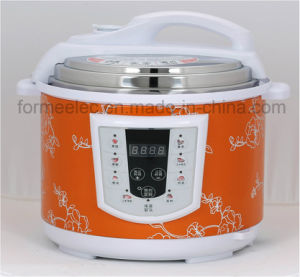 5 L Pressure Rice Cooker 900W Electric Cooker pictures & photos