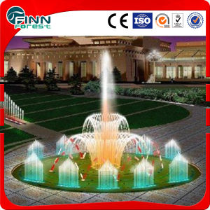 Factory Customized Different Design Music Water Fountain pictures & photos