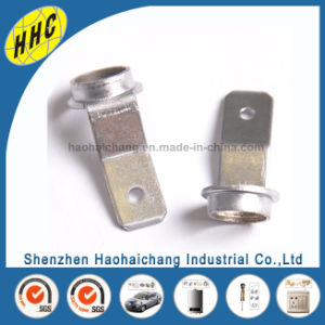 OEM Hardware Terminal Block Connector for Automobile
