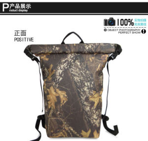Hot Best Seller! Urban Popular Military Tactical Water-Proof European Multicam Tactical Hiking Shoulder Camping Backpack pictures & photos