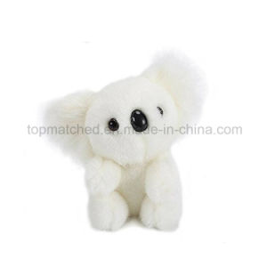 ICTI Mini Stuffed Koala Bear Plush Toy for Baby pictures & photos