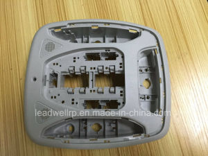 High Precision Plastic Injection Mold with Mold Deisgn Service (LW-031708) pictures & photos