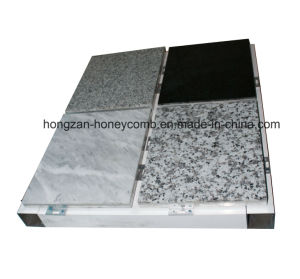 Building Material Used Stone Honeycomb Panel pictures & photos