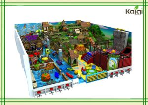 Kaiqi Indoor Playground Ocean and Forest Series Tqbh408A pictures & photos
