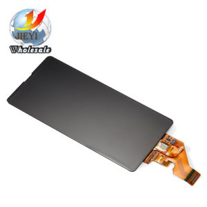 Original LCD for Sony Xperia Z1 Compact Z1 Mini D5503 LCD Display Touch Screen pictures & photos