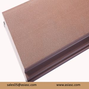 Super Seal Waterproof Outdoor Elevated Deck Deckings for Balcony pictures & photos