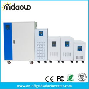 10kw/15kw/20kw Household Solar Power System/Generator pictures & photos