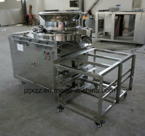 Xk-500 Personal Design Rotating Granulator pictures & photos