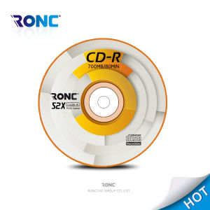 Wholesale Supply Empty CD Price Blank Disk with Good Quality pictures & photos