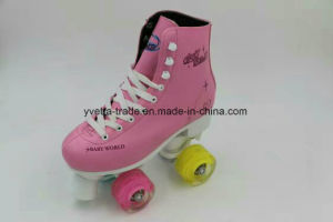 Children Skate with 4PCS PVC Wheel (YVQ-002) pictures & photos