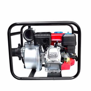 3 Inch 5.5 HP Honda Type Gasoline Water Pump pictures & photos