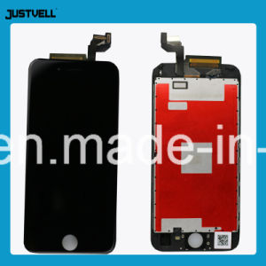 LCD Screen for iPhone 6s Assembly pictures & photos