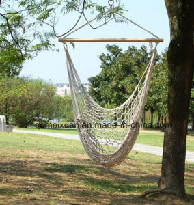 Adult Children Indoor Outdoor Rocking Chair Swing Hammock Chairs (M-X3811) pictures & photos