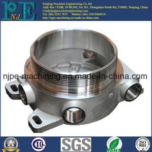 Good Precision Casting and Machining Aluminium Bracket pictures & photos