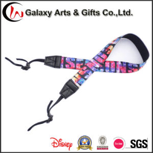 Dye Sublimation Shoulder Camera Strap