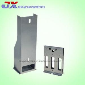 OEM Sheet Metal Fabrication Cutting, Stamping, Bending, Welding pictures & photos