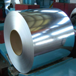 Skin-Passed Hot Dipped Galvanized Steel Coil pictures & photos
