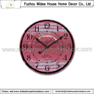 Dia=60 House Room Decoration Wall Clocks for Sale pictures & photos