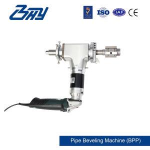 Portable Pipe Beveling Machine/Pipe Beveler (BPP4E) pictures & photos