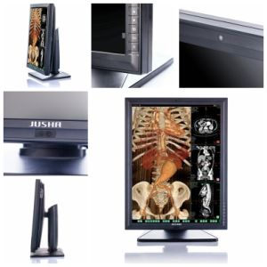 (JUSHA-C33C) 3MP LED High Luminance Medical Monitor pictures & photos