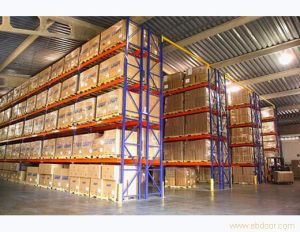 Ce-Certificated Metal Industrial Heavy Duty Racks pictures & photos