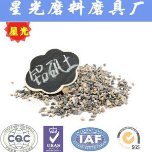 High Aluminum Ore Refractory Grade Bauxite pictures & photos