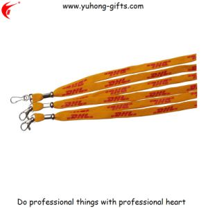 Customized Strap Rope with ID Card Holder (YH-L1241) pictures & photos