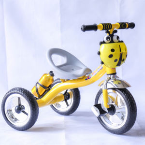 Wholesale Kids Toys Kids Tricycle with EVA Tyre pictures & photos