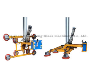 Pneumatic Vacuum Lifter for Tilting pictures & photos