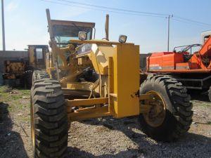 Original Used Cat 140h Motor Grader (Caterpillar 140H) pictures & photos