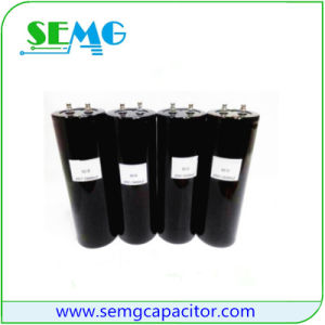 1000UF 250V High Quality Aluminum Electrolytic Capacitor pictures & photos