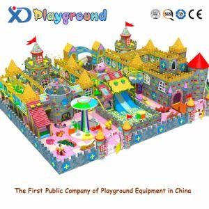 Kids Children Indoor Soft Playground pictures & photos