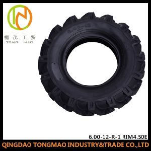 TM600d 6.00-12 High Quality But Low Price Agricultural Tyre/ Tractor Tire pictures & photos