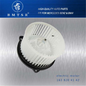 Hight Performance Auto Spare Parts Cooling Electric System Blower Motor Form Guangzhou Fit for Mercedes W163 OEM 163 820 41 42 pictures & photos