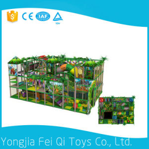 Kids Indoor Playground for Sale with High Quality pictures & photos