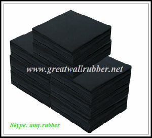 Gw1008 Great Wall Factory Manufacture High Quality Rubber Pad pictures & photos