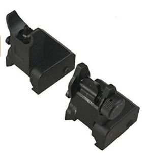 New Tactical Flip up Iron Sight Rear/Front Sight Mount pictures & photos