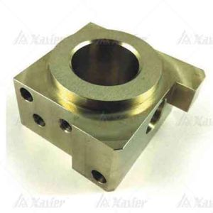 OEM ODM Manufacturer Precision Competitive Price CNC Machining Parts pictures & photos