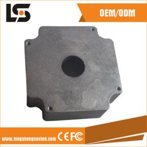 ISO 9001 Certificate Customized Aluminum Die-Casting Parts