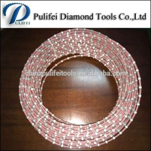 Granite Block Squaring Stone Quarry Cutting Wire Saw on Sale