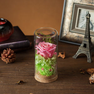 Promotion Preserved Flower for Holiday Gift pictures & photos