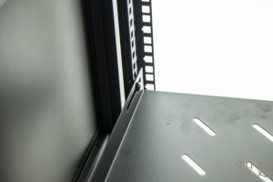Cabinet Airflow Blocking Free-Installation Blind Plate pictures & photos