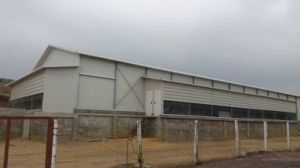 Prefabricated Chicken Building for Broiler Layer Chicken pictures & photos