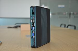 Intel Bay Trail J1800 Dual Core Four Threads Portable Mini PC (S6618) pictures & photos