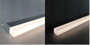 LED Acrylic Bathroom Mirror Light pictures & photos