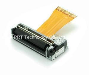 2-Inch Mobile Printer Receipt Printer Thermal Printer Mechanism PT486f-B101 pictures & photos