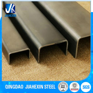 Hot Sale Stainless Steel Channel pictures & photos