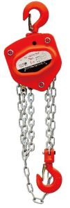 Hot Sell Lifting Chain Hoist pictures & photos