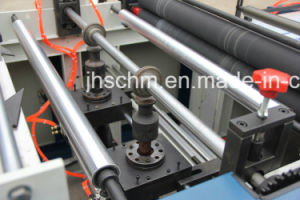 Ultrasonic Fabric Cutting Machine pictures & photos